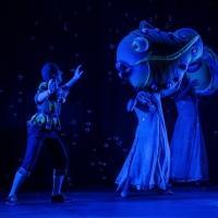 'Pinocho, un musical para so�ar' en el Teatro Rialto a partir del 27 de febrero