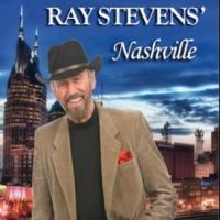 Grammy Winner Ray Stevens to Release Career Memoir RAY STEVENS' NASHVILLE, 6/22