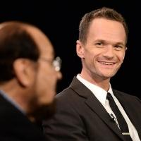 Photo Flash: First Look - Neil Patrick Harris Talks Hedwig, Oscars & More on INSIDE THE ACTOR'S STUDIO, 2/12