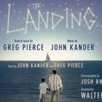Kander & Price's THE LANDING Begins Previews Tonight at Vineyard Theatre