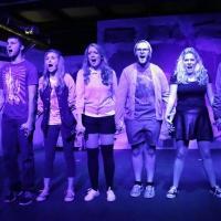 HIGH SCHOOL DRAMA: Ravenwood's Emily Whitlow