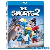 THE SMURFS 2 Comes to Blu-ray, DVD & Digital Today