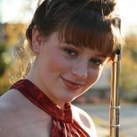 Chattanooga Symphony & Opera Announce Kristen Holritz as Principal Flute Player