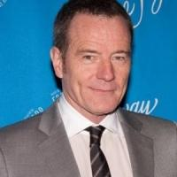 Tony Winner Bryan Cranston Now Among Producers of Broadway's FINDING NEVERLAND