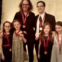 BWW TV: The Matildas Take the Grammys- Behind the Scenes of Their LA Adventures!