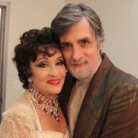 Breaking News: It's Official! Chita Rivera to Return to Broadway in THE VISIT This Spring; Theatre Booked and Dates Set!