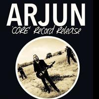 ARJUN Releases New Album 'Core' Featuring John Medeski Today
