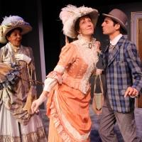 BWW Reviews: ON THE RAZZLE Cast Dives into Stoppard's Farcical Hilarity Full Force