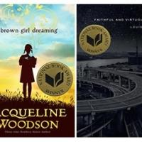 2014 National Book Award Winners Announced!