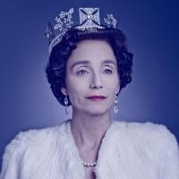 Photo Flash: First-Released Image of Kristin Scott Thomas as the Queen in UK's THE AUDIENCE