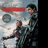 EDGE OF TOMORROW Official Movie Tie-In Novel And ALL YOU NEED IS KILL Original Graphic Novel Release are Announced