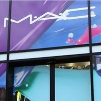 MAC Opens New Paris Flagship