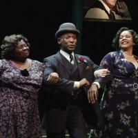 BWW TV: First Look at Highlights of Porchlight Theatre's AIN'T MISBEHAVIN'