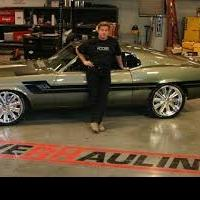 Velocity Airs New Season of OVERHAULIN, Beg. Tonight