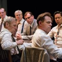 BWW Reviews: A Split Decision for Soulpepper's TWELVE ANGRY MEN