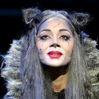 Hot Listen: Nicole Scherzinger Sings CATS' 'Memory'; Andrew Lloyd Webber Thinks It's the Best Version Ever
