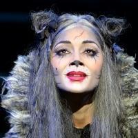 Hot Listen: Nicole Scherzinger Sings CATS' 'Memory'; Andrew Lloyd Webber Thinks It's the Best Version Ever