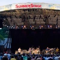 SummerStage Presents Raheem Devaughn, Lyfe Jennings, Donell Jones and Erika Campbell Tonight