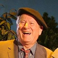 BWW Reviews: Get Acquainted with Old Friends in I'M NOT RAPPAPORT at Westport Community Theatre