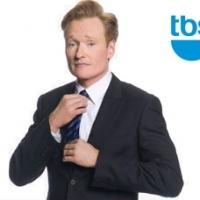 TBS's CONAN to Tape at Dallas' Historic Majestic Theater for Week of 3/31