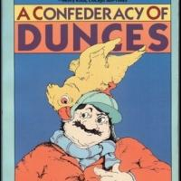 John Kennedy Toole's A CONFEDERACY OF DUNCES to Get NYC Reading This Spring