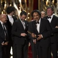 THE ACADEMY AWARDS to Return to Only Five Best Picture Nominees?
