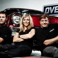 Discovery Premieres New Episodes of OVERHAULIN' Today