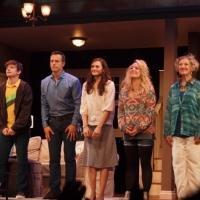 Photo Coverage: McCoy-Rigby's RABBIT HOLE Opening Night Curtain Call and Celebration at La Mirada Theatre