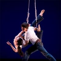 Pacific Northwest Ballet Presents DIRECTOR'S CHOICE, Now thru 3/23