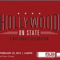 Gene Siskel Film Center to Host 87th Academy Awards Viewing Party on 2/22