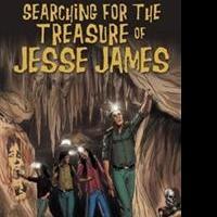 Christopher Cloud Releases New Juvenile Fiction