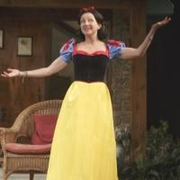Photo Flash: First Look at Julie White in VANYA AND SONIA AND MASHA AND SPIKE