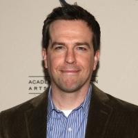 Ed Helms to Host STARS Benefit Gala w/Performance by Pharrell Williams