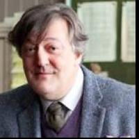 Stephen Fry and Douglas Henshall Star in Ovation Original Film, DOORS OPEN, Debuting Tonight