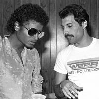 Michael Jackson & Freddie Mercury Duet Trio Set For Release