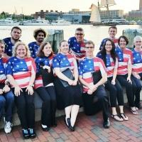 Maryland Ensemble Theatre to Present LOVE SONGS OF THE PRESIDENTS