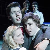 BWW Student Center: The University of Utah Tops Off Their 'Season of Sin' with Spring Awakening!