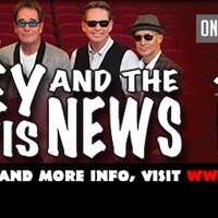 Huey Lewis and the News to Perform at Indian Ranch, 6/27