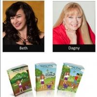 Radio Personalities Beth Donnelly and Dagny Grant Launch Children's Series JOURNEY OF JOY