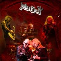 Judas Priest Celebrates 40 Years Of Heavy Metal Dominance w/ EPITAPH Live Concert Blu-ray/DVD