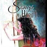 Artist Unveils Poems, Paintings in SONGS FROM MY HEART