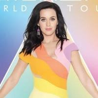 Katy Perry, Ariana Grande Top 2014 MTV EMA Nominations; Full List Announced!