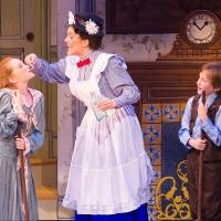 BWW Reviews: Mediocre MARY POPPINS Lands at Theatre By the Sea