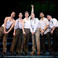 Will Blum, Leigh Ann Larkin, Will Taylor, Chris Dwan & More to Star in Barry Manilow's HARMONY at CTG/Ahmanson Theatre