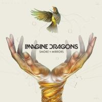 Imagine Dragons New Album Smoke + Mirrors to Be Released 2/17
