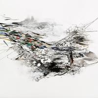 McKenzie Fine Art to Present New Exhibit by Reed Danziger, Begin. 9/8