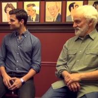 BWW TV Exclusive: BACKSTAGE WITH RICHARD RIDGE- Pippins of Past and Present, Kyle Dean Massey and John Rubinstein!