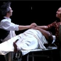 BWW TV: First Look at Goodman Theatre's MEASURE FOR MEASURE