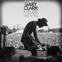 GARY CLARK JR. Releases First-Ever Live Album Today