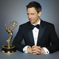 NBC Partners with Television Academy And NBCUniversal Networks to Bring Most Social Experience Ever for 'The 66th Emmy Awards' Live on Mon., Aug. 25